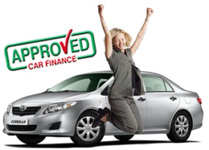 Auto Loan Service In Houston