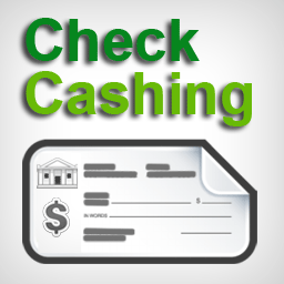 Check Cashing Service In Houston