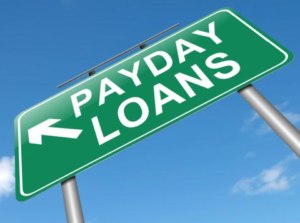 Payday Loan Service In Houston